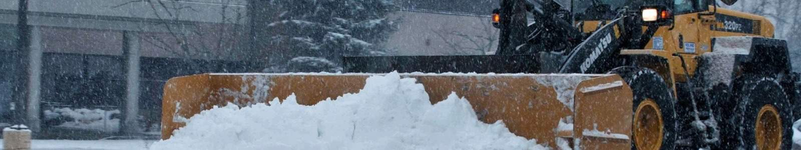 Bergen County Snow Management - Snow Removal Service Roma Snow